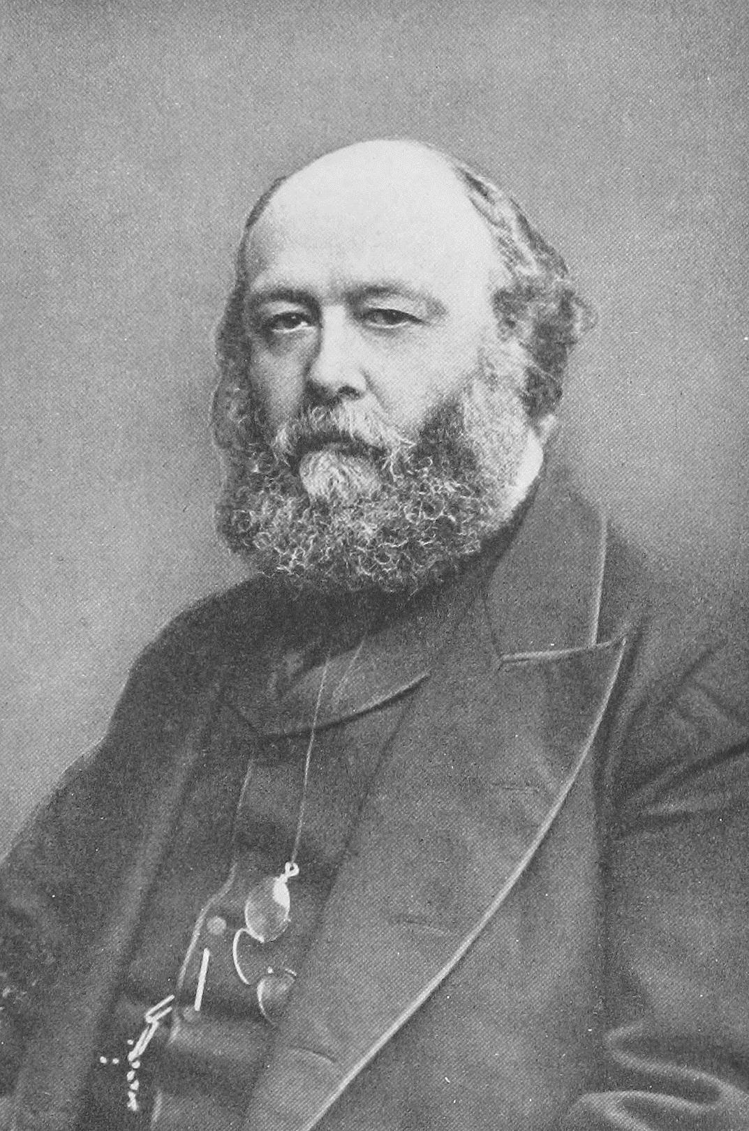 Alexander Robert Fellowes