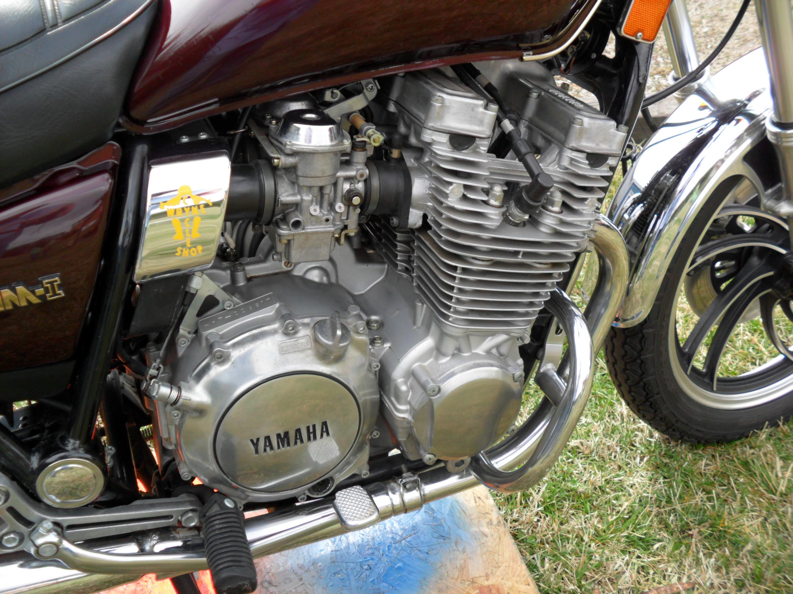 Yamaha Xj 650 Maxim Wiring Diagram - All Kind Of Wiring Diagrams •