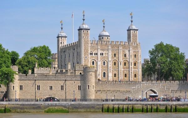 tower of london steckbrief # 0