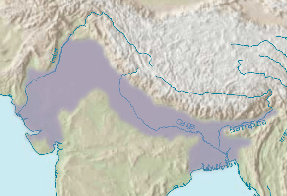 North Indian River Plain