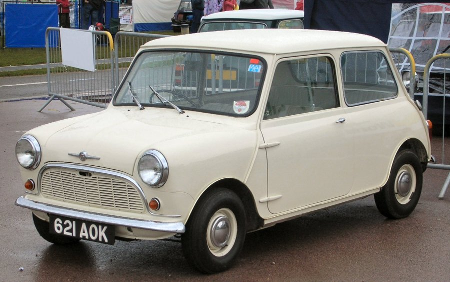 1964 austin cars » Mini   Wikipedia Morris Mini Minor 1959  621 AOK  jpg