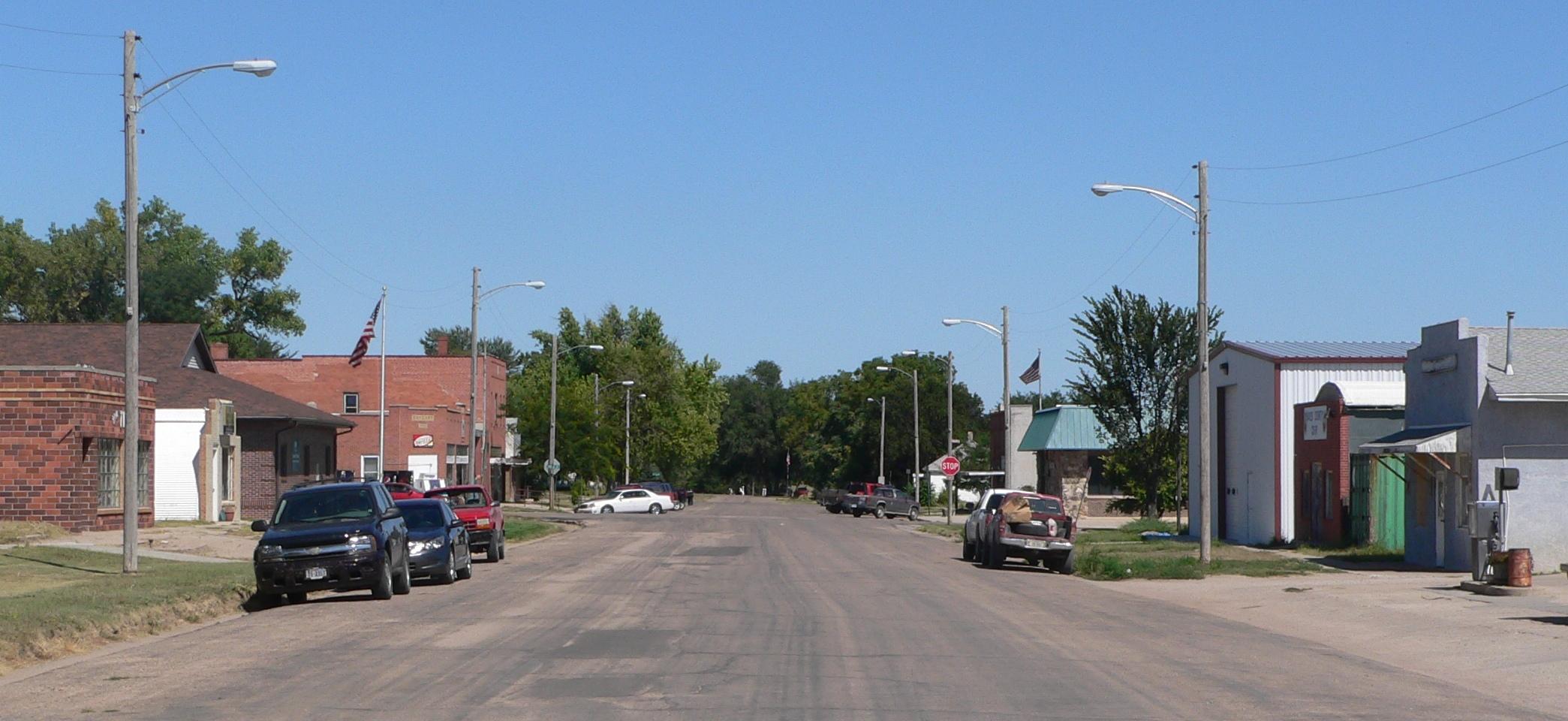 File:Hayes Center, Nebraska Tate Street 2.JPG - Wikimedia ...