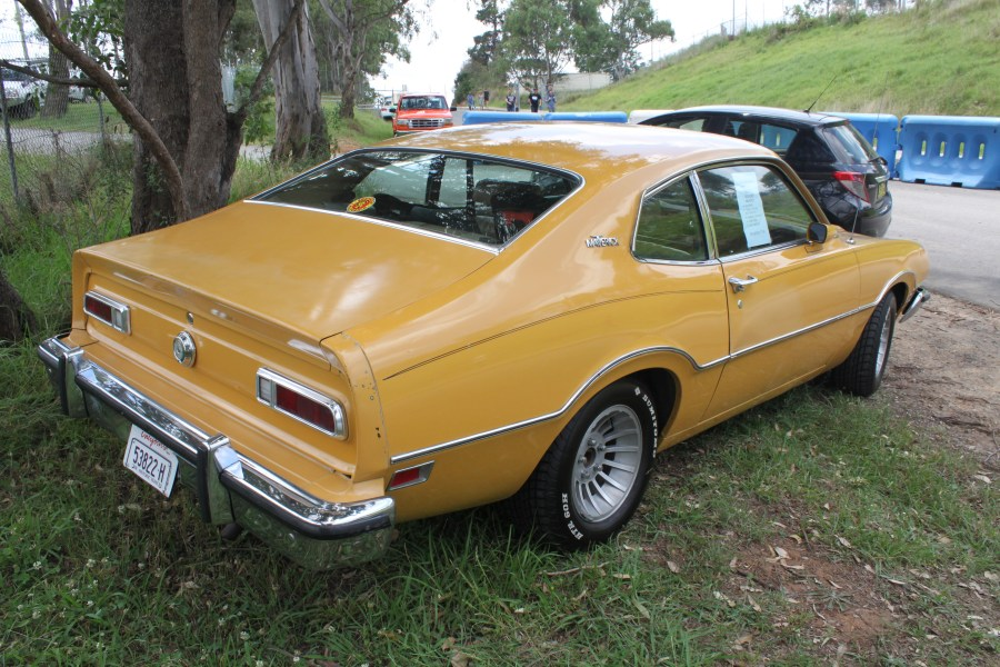 1974 ford cars » File 1974 Ford Maverick  23517712459  jpg   Wikimedia Commons File 1974 Ford Maverick  23517712459  jpg