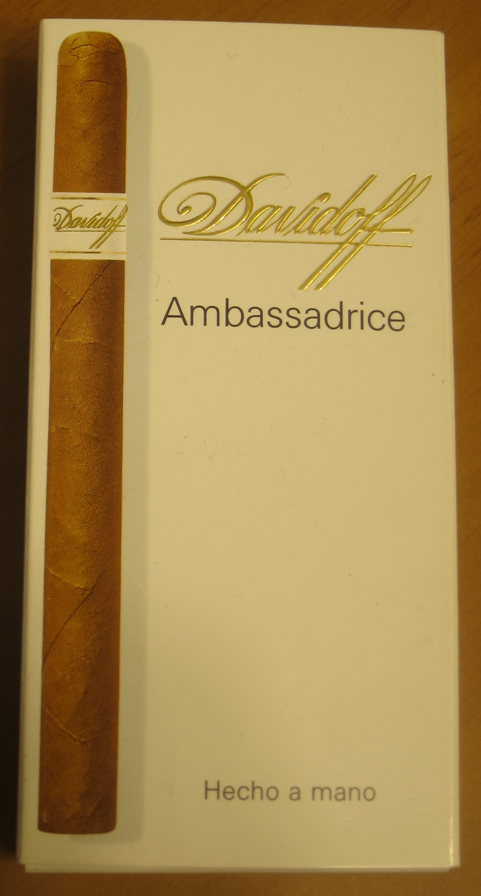 Davidoff | Wiki | Everipedia
