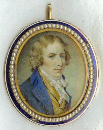 Harman Blennerhassett Wikipedia