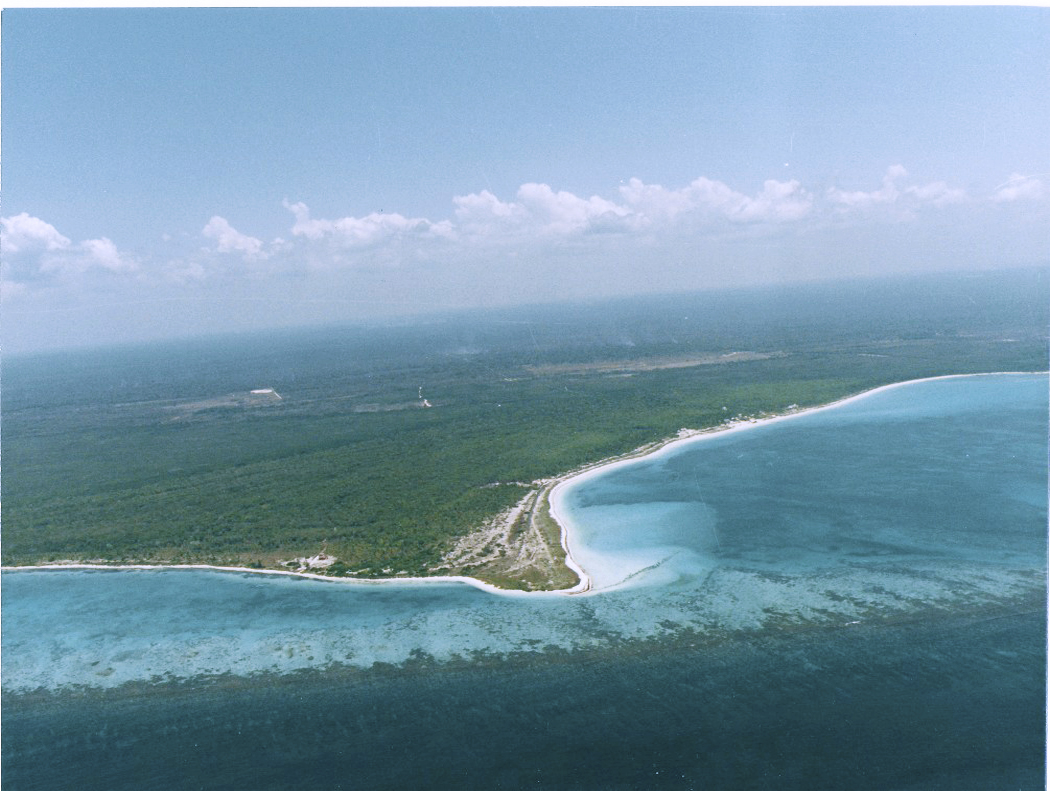 List Of Beaches In Mexico Wikipedia