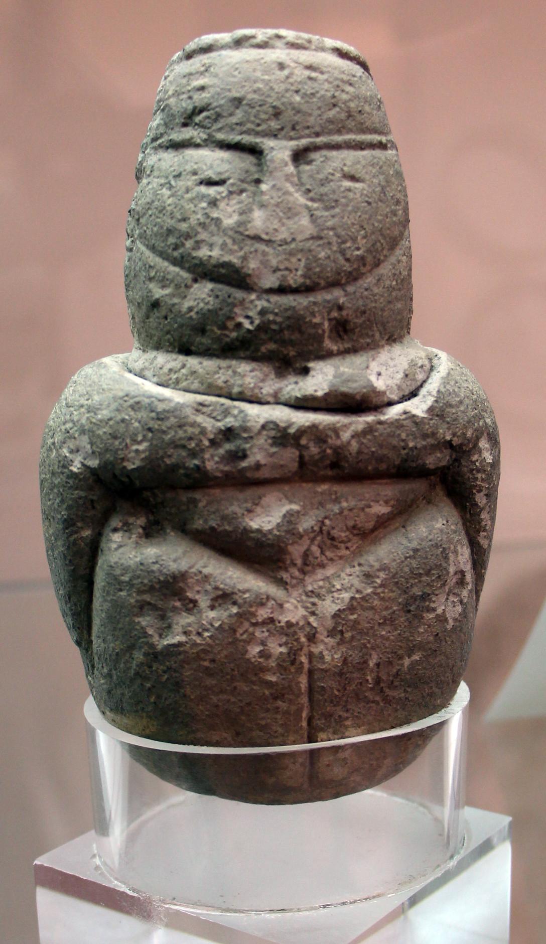 Bonu Ighinu Culture Wikipedia