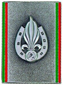 2e R 233 Giment 233 Tranger D Infanterie Wikip 233 Dia