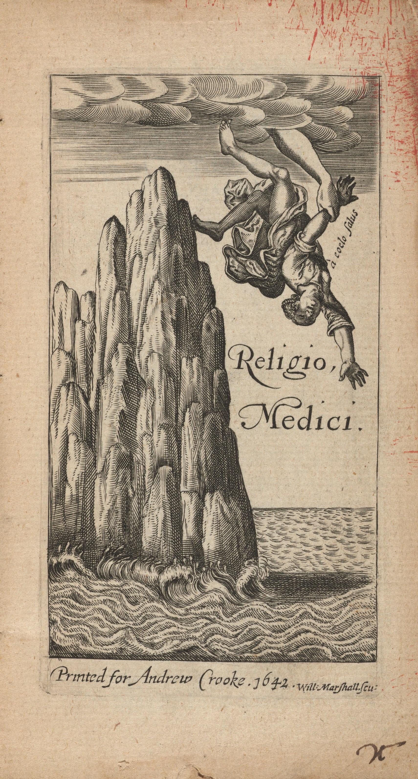 Religio Medici Wikipedia
