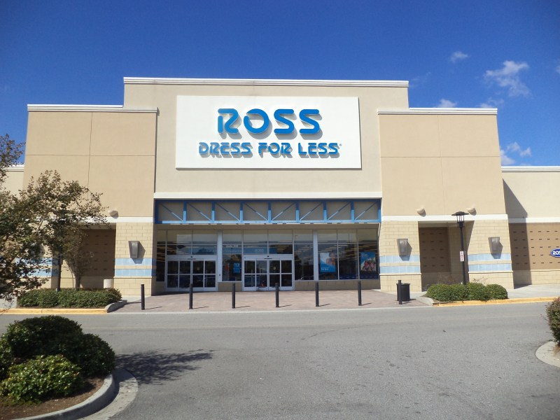 Top 100 retailers in America   Business Insider Ross Stores