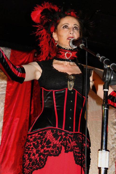 Veronique Chevalier Wikipedia