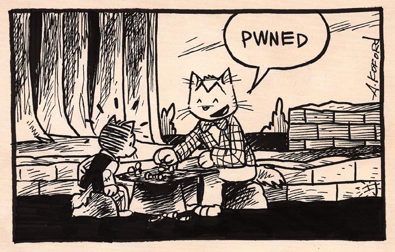 Laugh Out Loud Cats