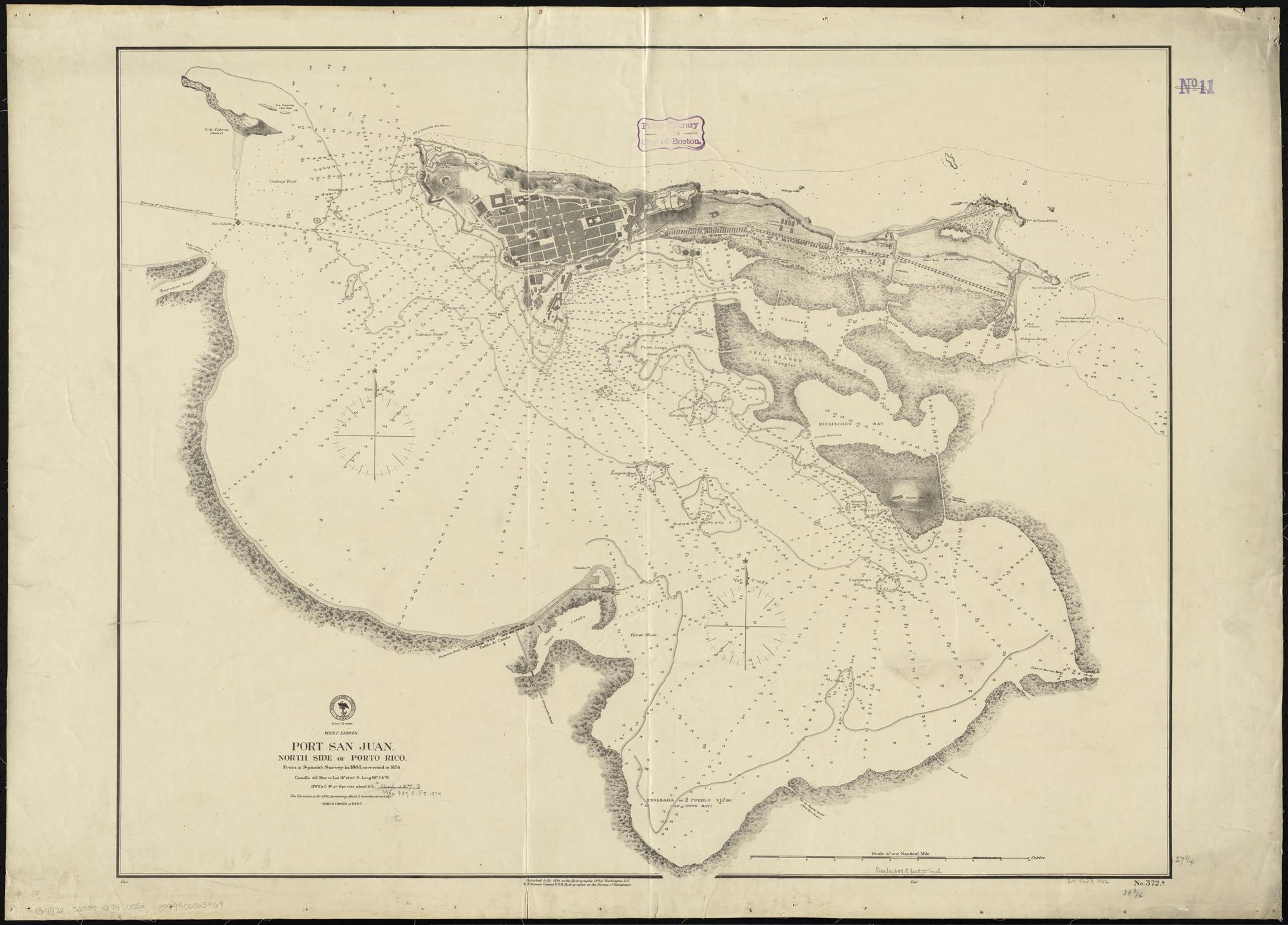 Norman B Leventhal Map Center