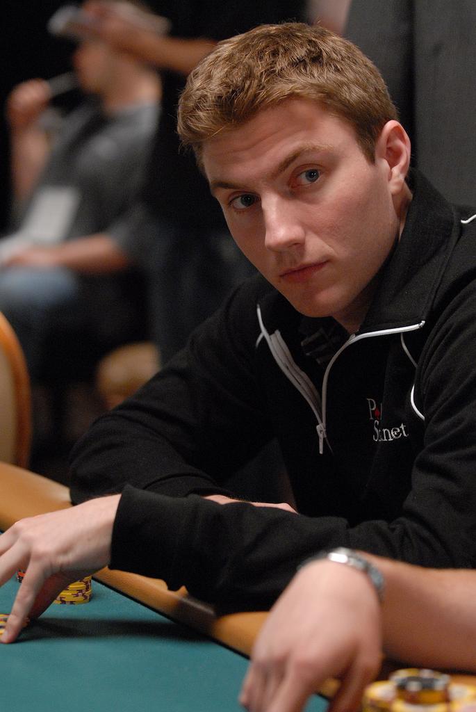 Michael Graves Poker Player Wikipedia