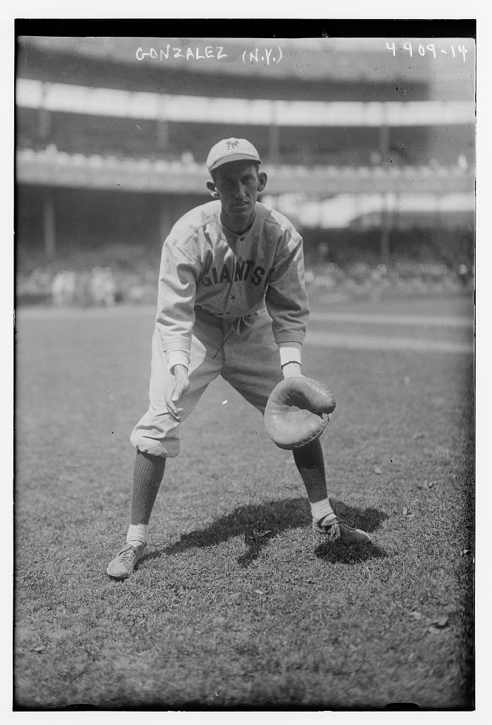 1944 New York Giants Baseball