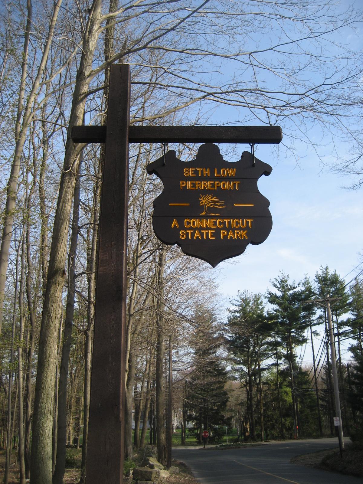 Seth Low Pierrepont State Park Reserve Wikipedia