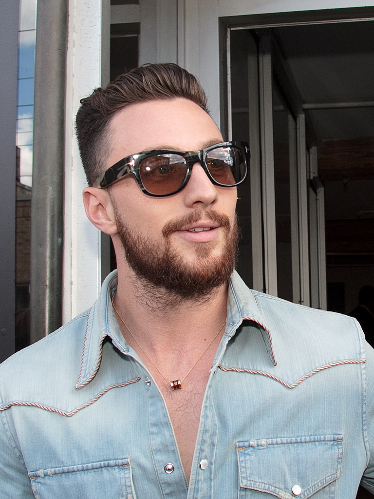 Aaron Taylor-Johnson - Wikipedia, la enciclopedia libre