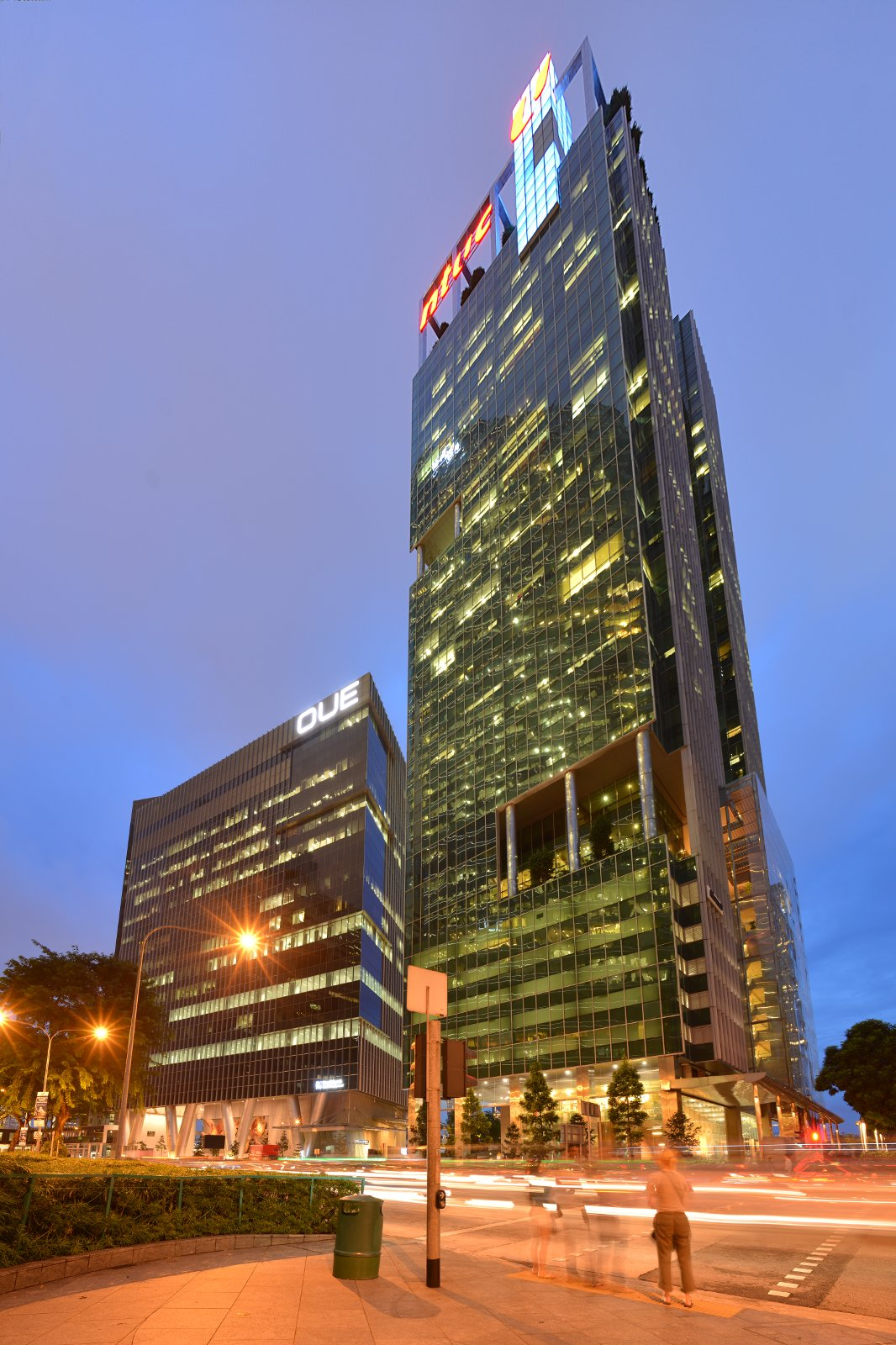 Marina Boulevard Wikipedia