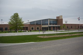 Seaman High School - Wikipedia