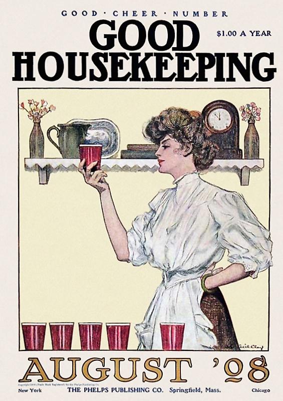 Good House Magazine