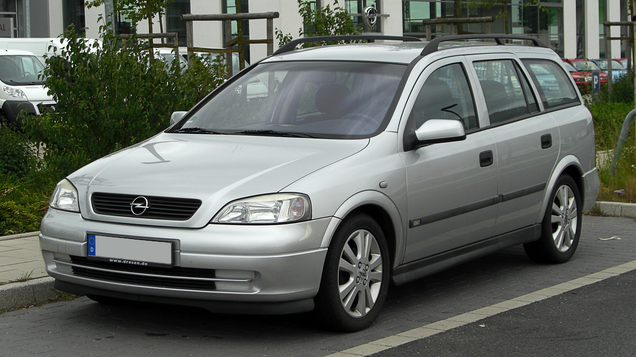 Datei:Opel Astra Caravan 1.6 16V Selection (G ...
