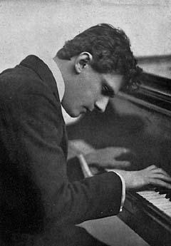 Leo Ornstein Wikipedia