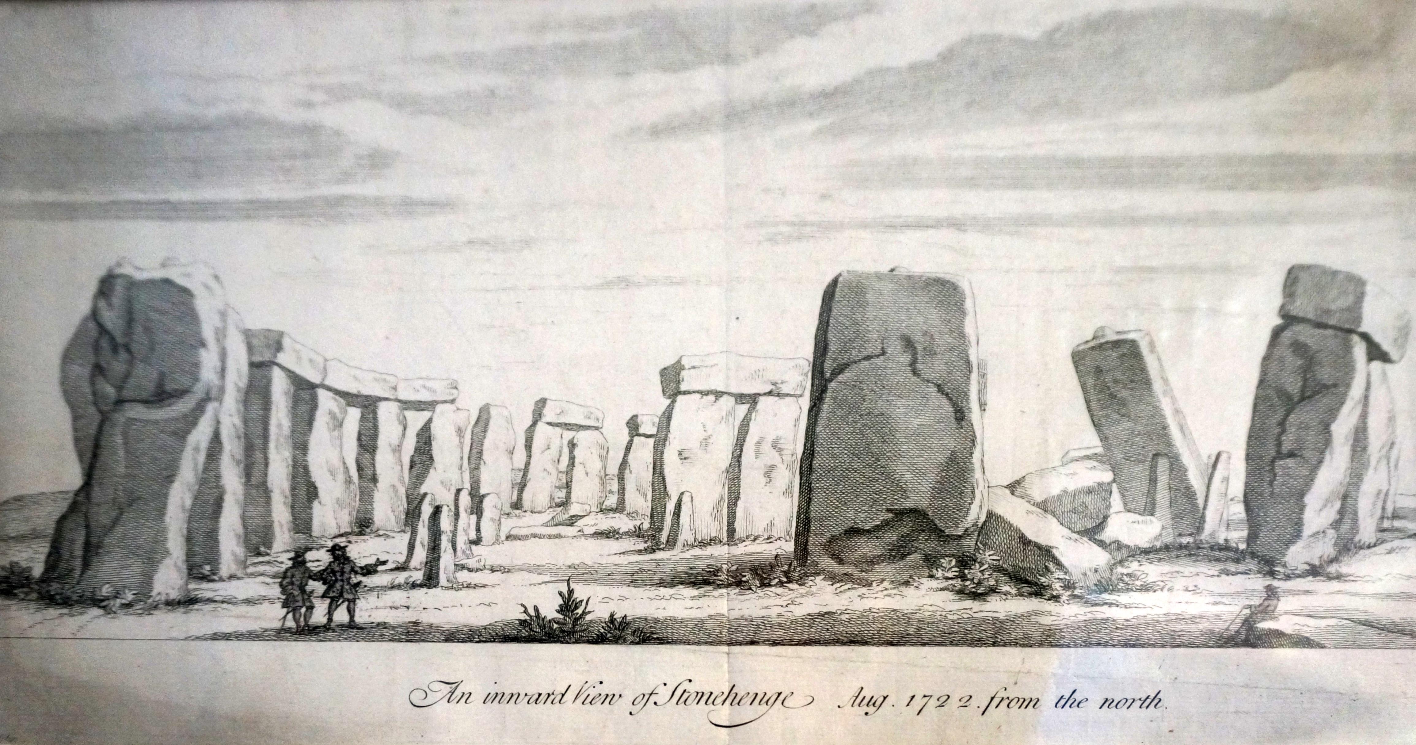 stonehenge sketchbook - HD4620×2430