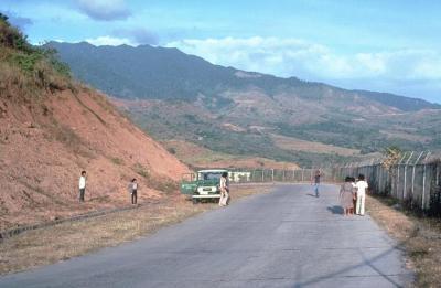Mount Natib - Wikipedia