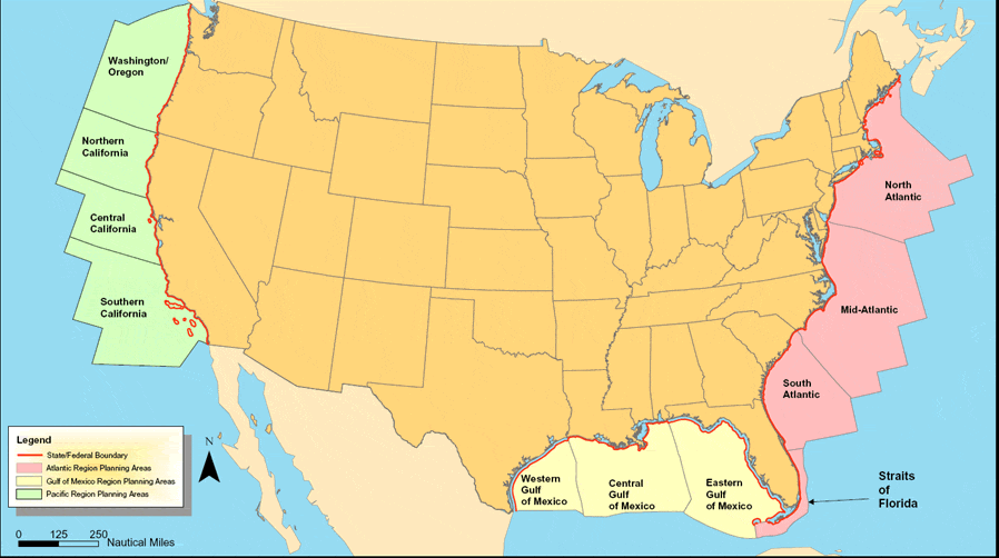 Alternate History United States