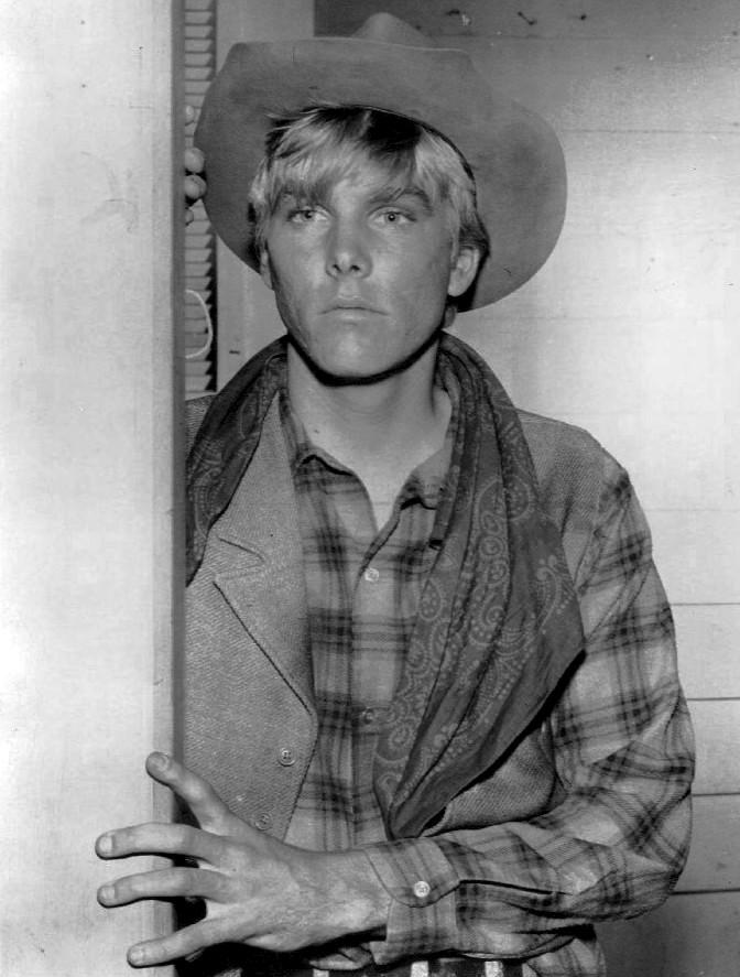 Bill Lancaster Son Burt Lancaster