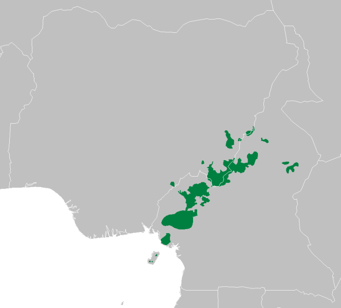 File Global 200   Cameroon Highlands Forests map png   Wikimedia Commons File Global 200   Cameroon Highlands Forests map png