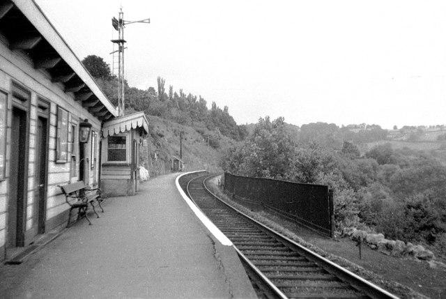 Midford Railway Station Wikipedia