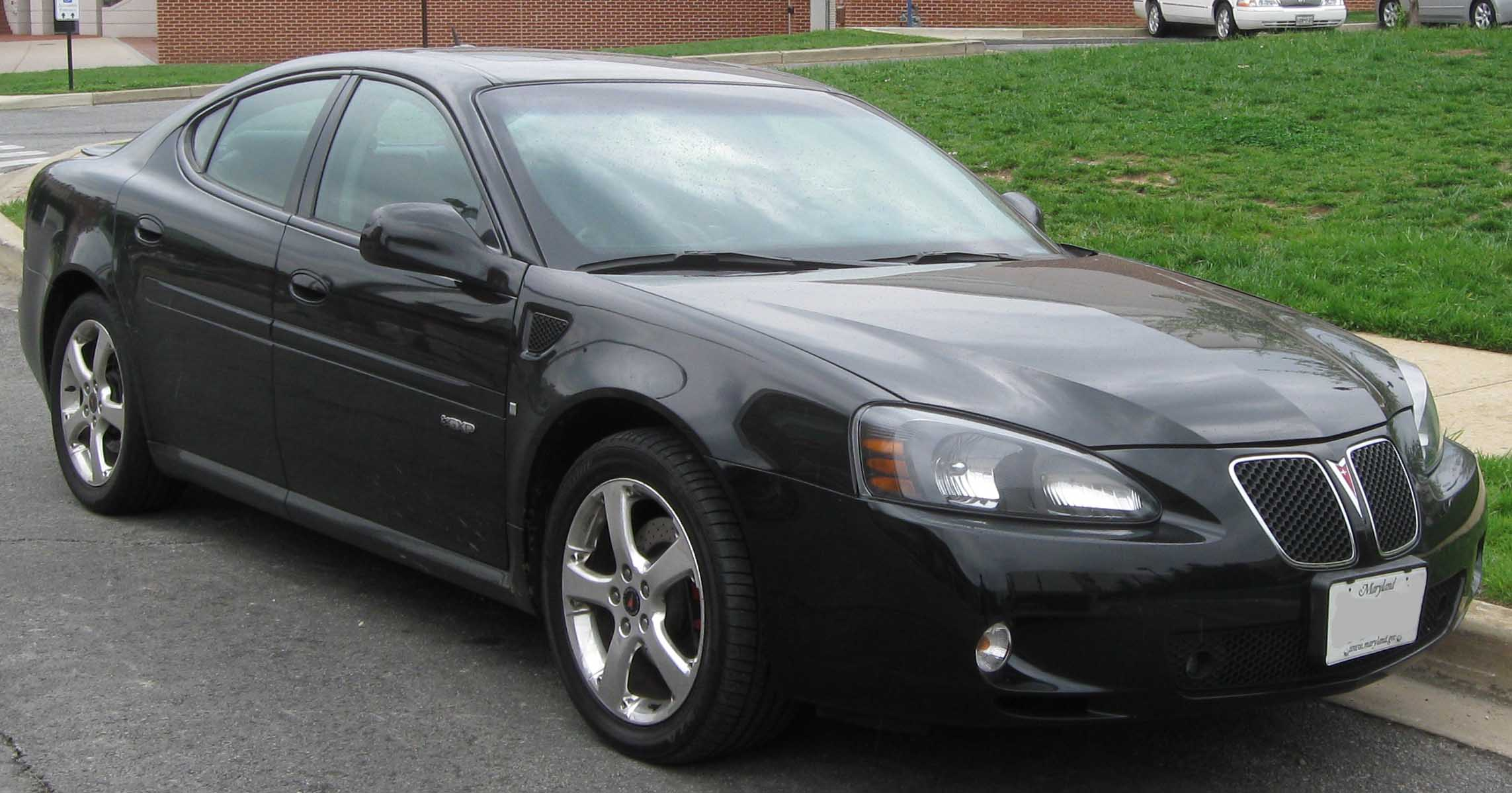 2011 Pontiac G6 Interior