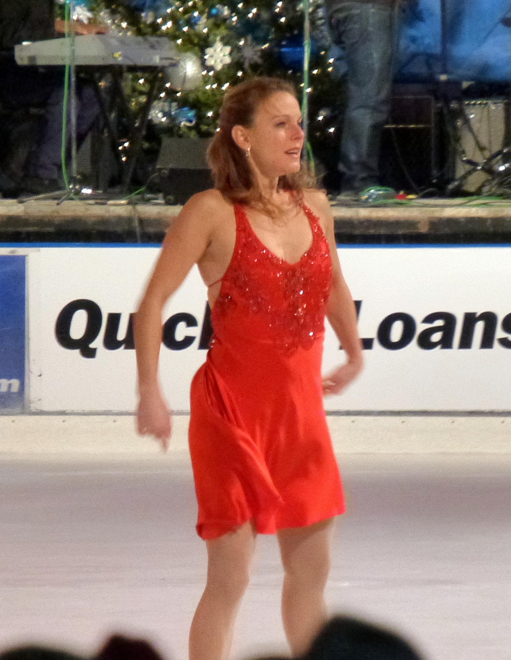 Ilia Kulik Gordeeva Wedding