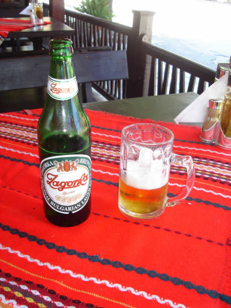 Beer In Bulgaria Wikipedia