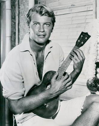 Troy Donahue   Wikipedia