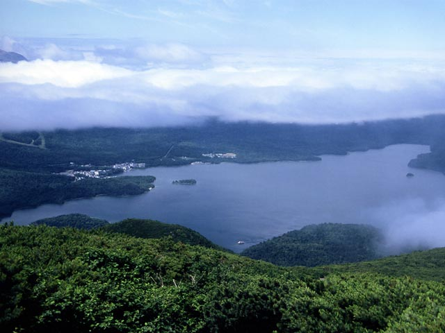 Akan National Park Travel Guide At Wikivoyage