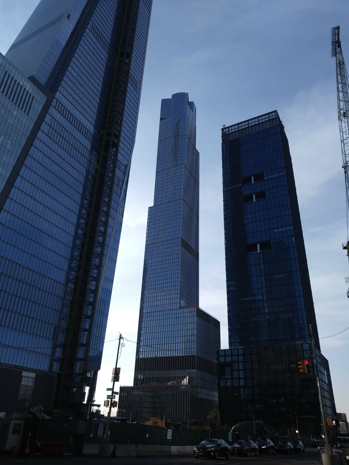 35 Hudson Yards Wikipedia