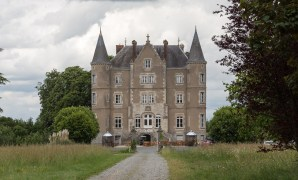 Escape To The Chateau Diy Wiki