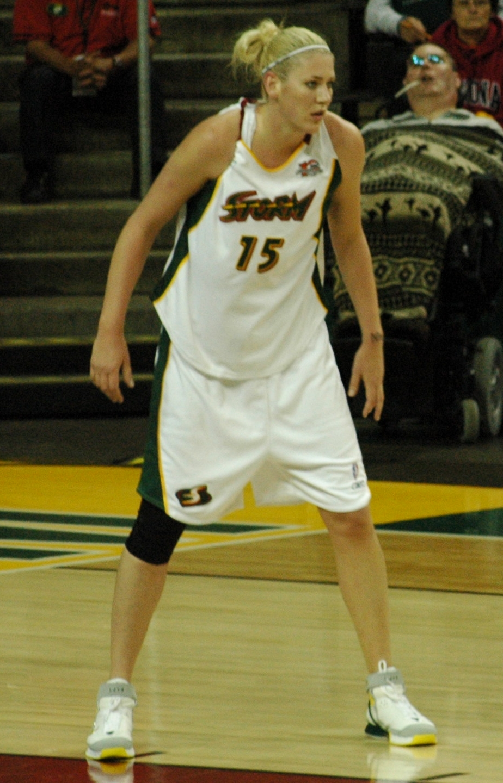 Women's National Basketball Association - Wikiwand