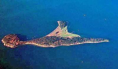 Eliza Island - Wikipedia
