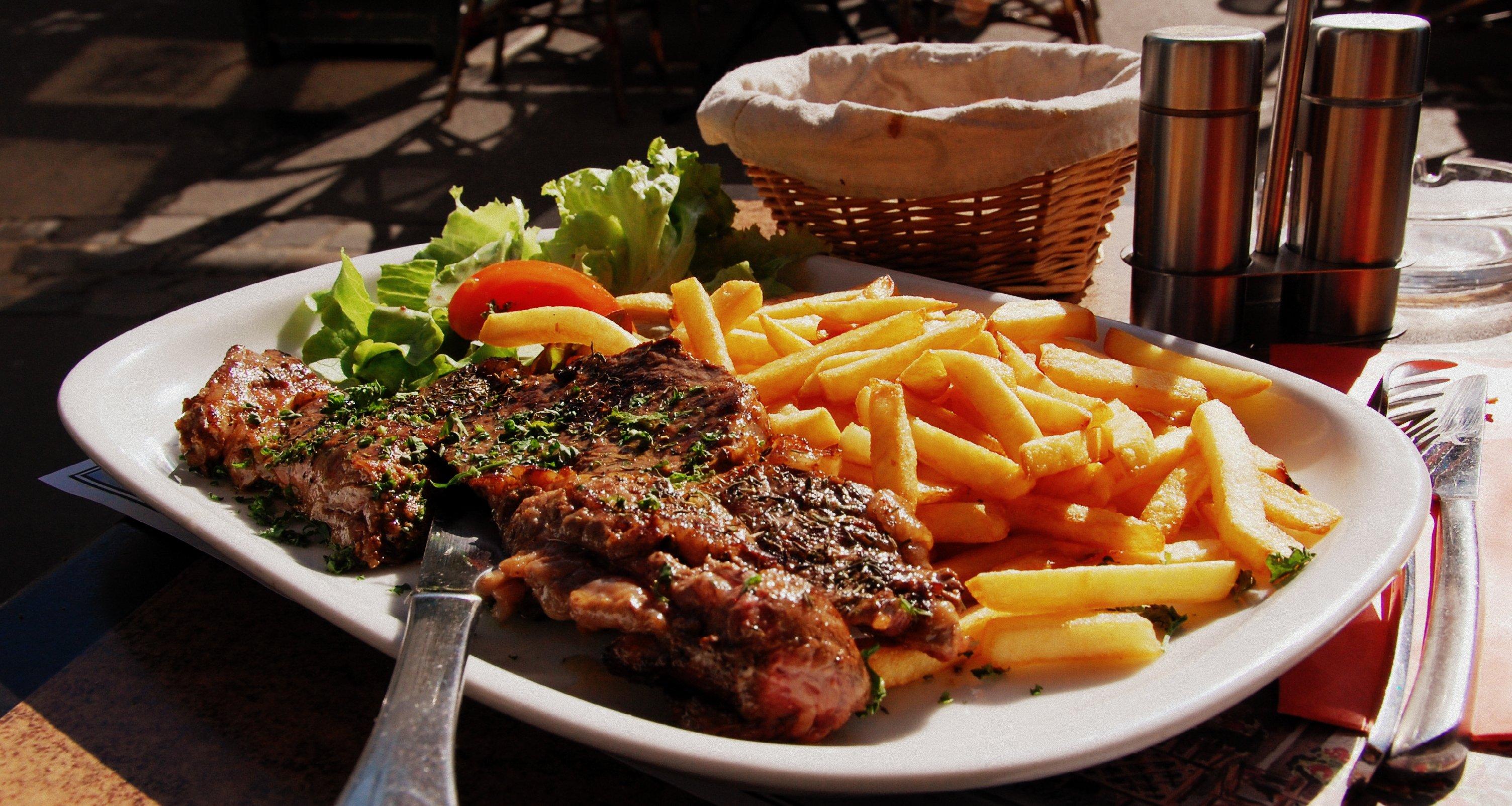 Best Steak Restaurants Nyc