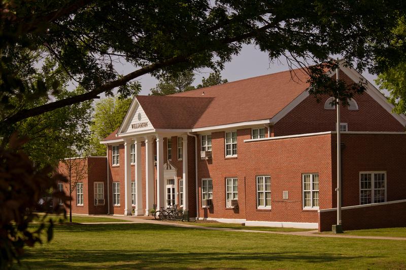Williamson Hall Arkansas Tech University Wikipedia