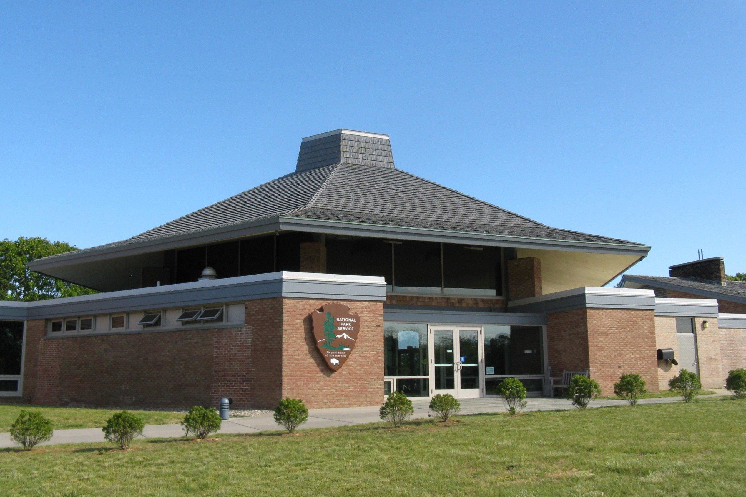 Cape Cod Visitor Center
