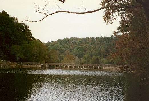 Stone Standing Lake