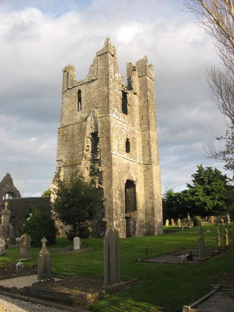 St Mary S Abbey Duleek Wikipedia