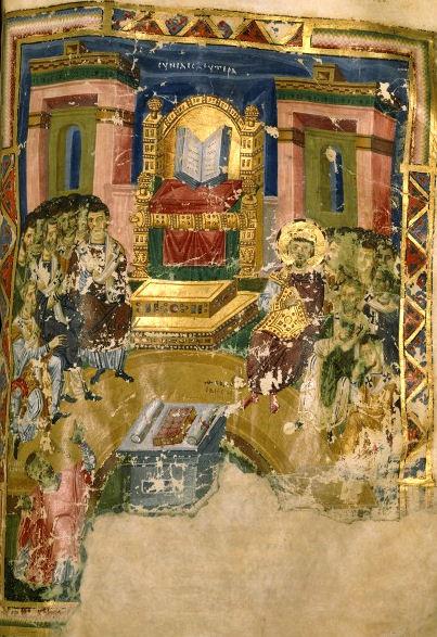 Erstes Konzil Von Konstantinopel Wikipedia