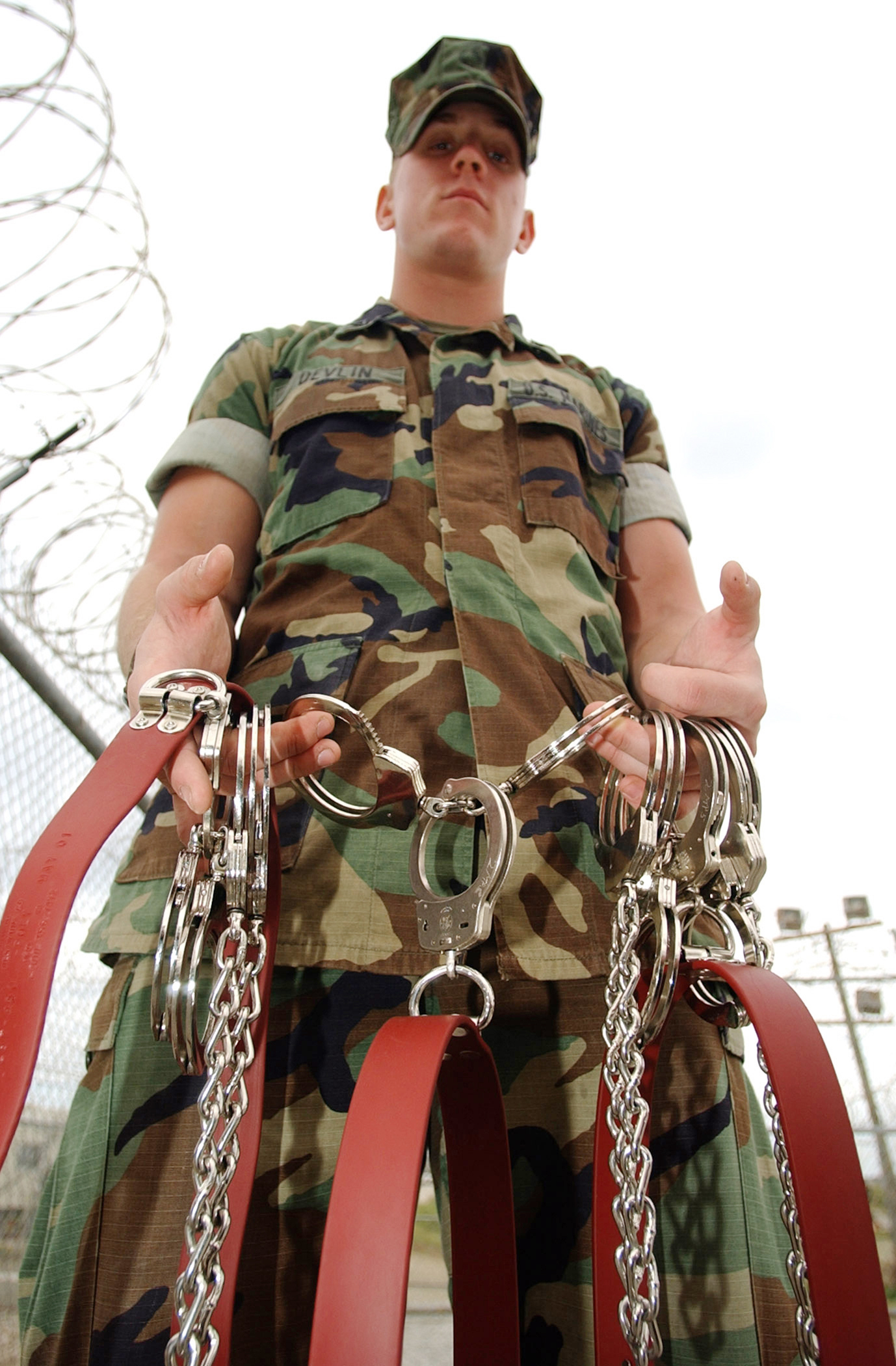 Basic Security Guard Training