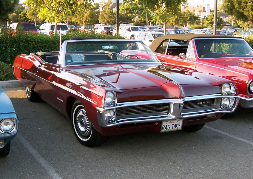 1965 pontiac cars » File 1967 Pontiac Catalina JPG   Wikimedia Commons File 1967 Pontiac Catalina JPG