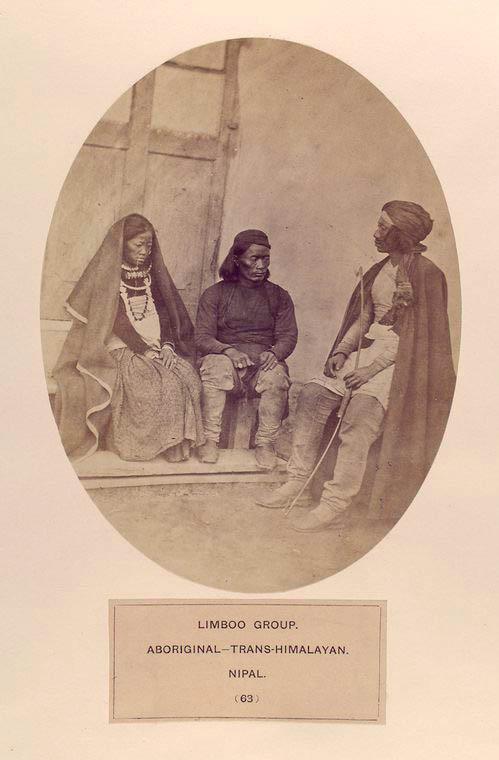 Limbu People Wikipedia